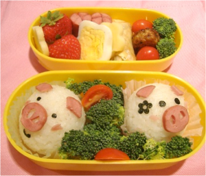 Culinária-Japonesa
