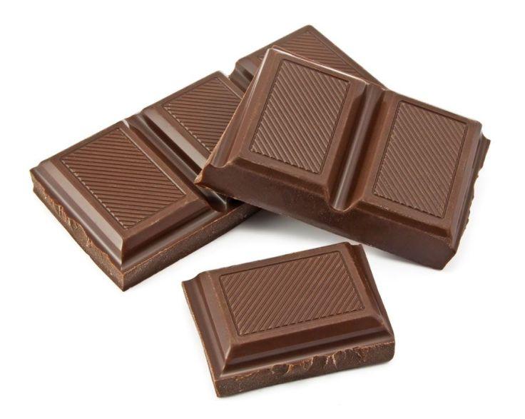 Chocolate deve ser consumido com moderação