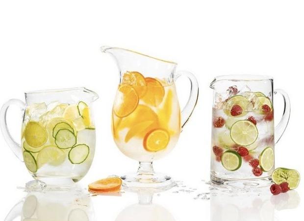 água-aromatizada