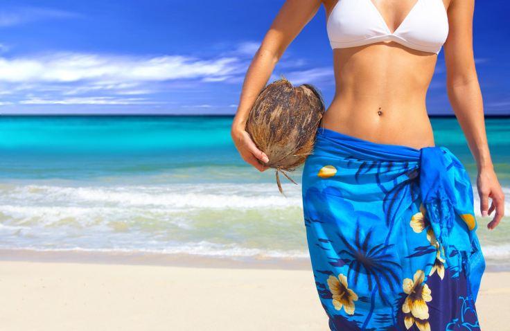 coconuts anyone?