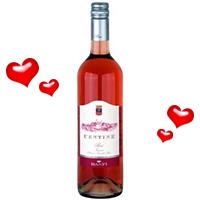 2 Centine Rosé 07 – Castello Banfi (Toscana – Itália)