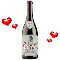 7 Perrin Réserve Rouge 06
