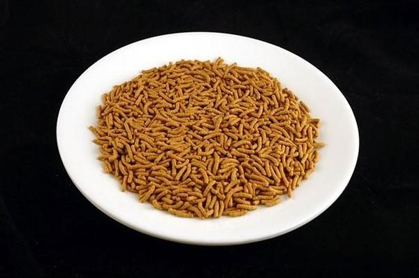 cereal de fibras