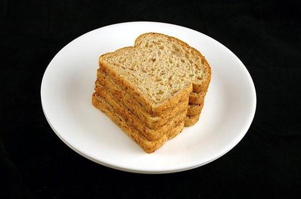 pão de linho