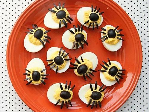 ovos-de-aranha
